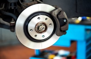 Car brake pads and discs