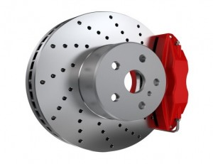 A Beginner's Guide to Brake Pads and Discs