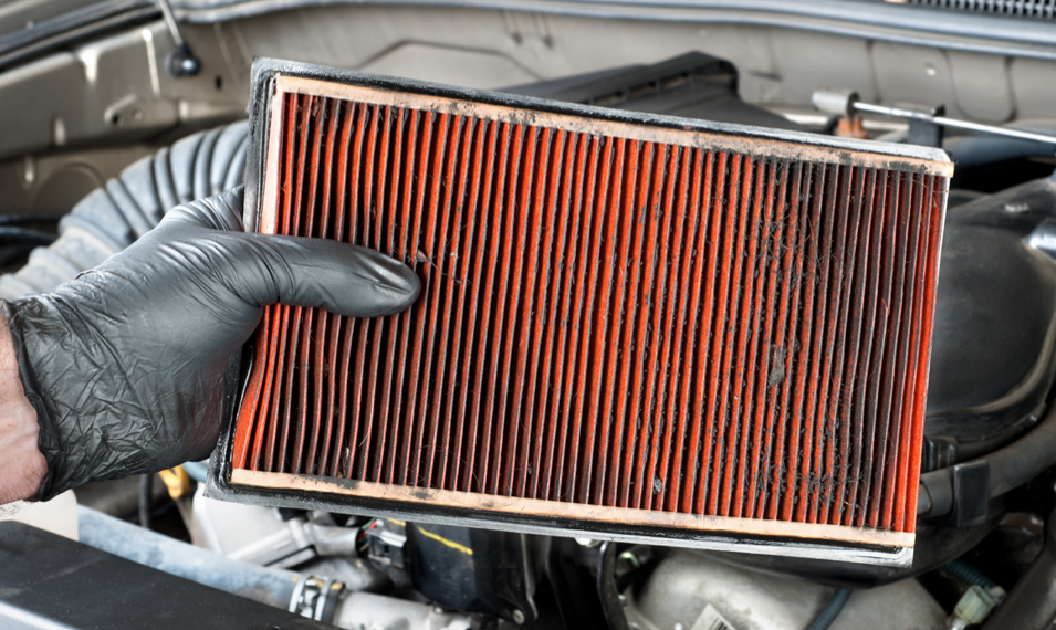 Air Filter – Your Cars Lungs