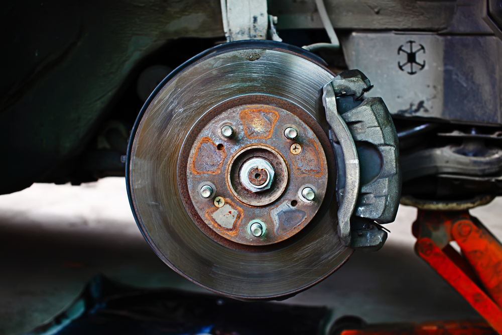 how to tell if you need new brakes carparts4less blog
