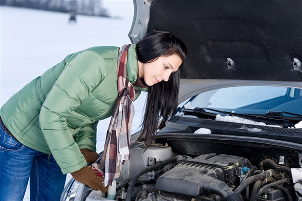 Essential Winter Car Maintenance