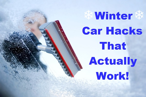 Winter Car Hacks That Actually Work