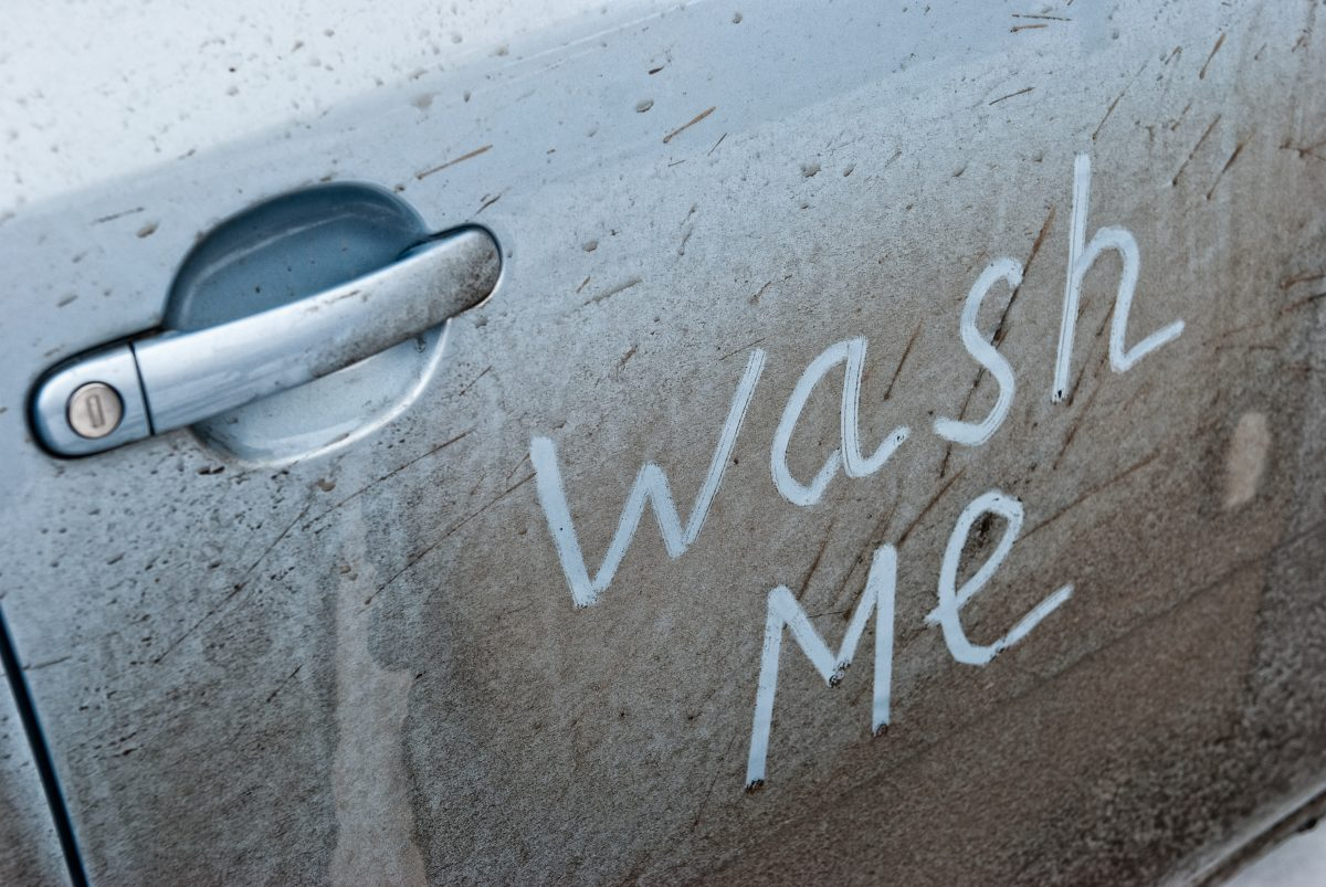 Five of the best car cleaning tips you'll ever read