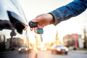 car Key signs you need a new car battery