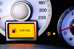 Fuel Warning Light & Fuel Warning Light - How Far Can You Drive? - CarParts4Less Blog azcodes.com